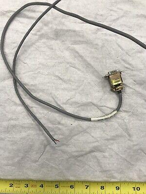 96-0169 A, 17407-01 B Cable Gasonics Aura 3010, 3000 ,L3510 AWD-D-1-0-022-025 4