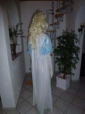 Neu Ultra Soft Pvc Nachthemd Pyjama Kleid Nightdress  L-Xxl  3Xl-4Xl 11