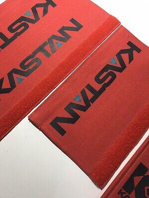 K BMX Pad Set Oldschool REPOP PK Ripper GJS Crupi Freeagent CBS BLUE