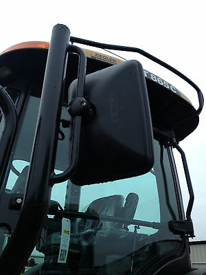 "Universal Farm Tractor Mirror, Super Size 9"" x 16"", great for John Deere units 6"