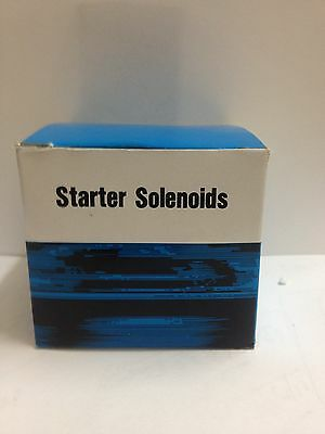 NEW STARTER SOLENOID RELAY SW3 Ford Jeep Lincoln Mercury 1958-1991 7