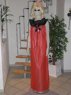 Neu Ultra Soft Pvc Nachthemd Pyjama Kleid Nightgown L Xl Xxl 6