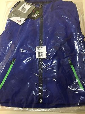 Mckinley Outdoor Apparel Childrens Jnr Quality Unisex Jacket/Coat Size Small New 7
