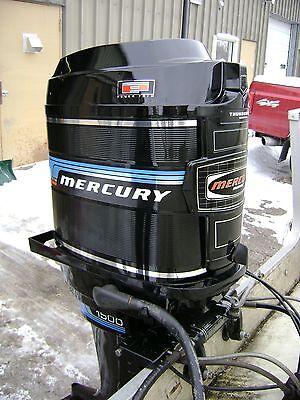 mercury outboard 90 115 135 140 150 hp re manufactured 6 cylinder rh picclick com mercruiser 140 hp service manual 1979 Mercury Outboard