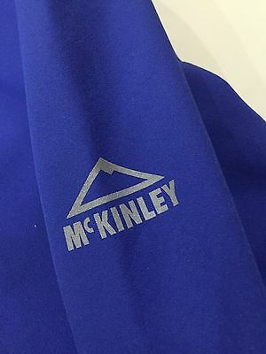 Mckinley Outdoor Apparel Childrens Jnr Quality Unisex Jacket/Coat Size Small New 5