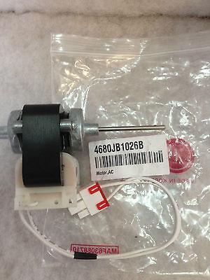 Lg Fridge Condenser Fan Motor Gr-B207Ec Gr-L247Eq Gr-B207Ec Gr-B197Wv Gr-L207Eq 2