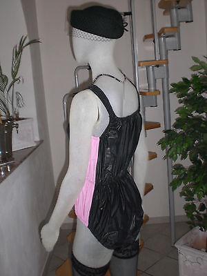 Soft Pvc Babyfolie Home Body Diaper Suit Romper   M L Xl Xxl Xxxl