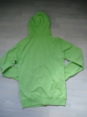 MB, Multiblu Denim, Schweatshirt Jacke, Kapuzenjacke, Hoody, Kapuze, 176, w.Neu 4