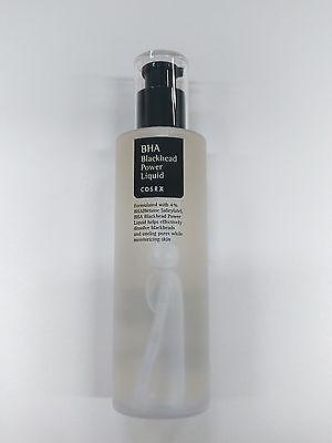 [Cosrx] BHA Blackhead Power Liquid 100ml Moisturizer 8