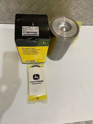 John Deere OEM Piston Liner Kit RE507850 Tractor 6010 610120 200LC Excavator