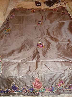 Bn Ladies / Girls Silk Saree With Matching Saree Jacket 7