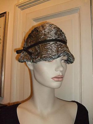 ... Cappello Colbacco Hut Hat Pelliccia Fur Pelz Agnello Persiano Astrakan  Swakara 3 2f08bc0b969b