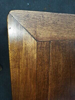 Outstanding Large Antique Chinese Hardwood Desk Table or Console 9