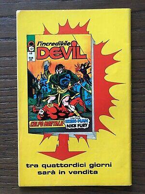 DEVIL N. 90 CORNO Ottimo + 2
