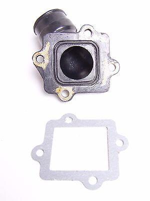 Tuning Membrane Membranblock Ansaugstutzen Sport Malaguti Centro F10 F12 F15 50