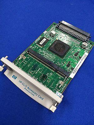 CH336-67001 CH336-60001 HP Designjet 510 GL//2 Accessory Formatter Card 512Memory