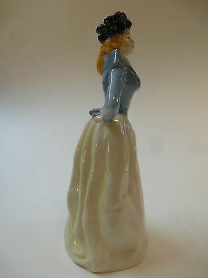 Modefigur Frau Porzellanfigur Faszination der Mode Goebel 21 cm perfekt !
