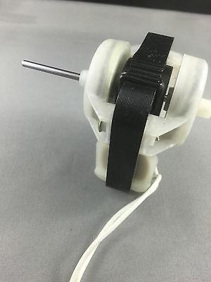 Replacement Daewoo Nec Fridge Condenser Fan Motor 3015909800 Fr358 Fr405 Osm-13B 4