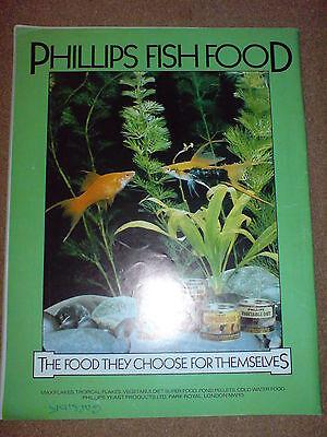 Aquarist And Pondkeeper June 1982 2