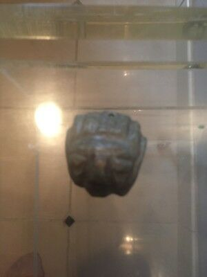 Pre-Colombian, 15 Mayan , Jade  Ancient Artifacts. A Unique Collection,. 4