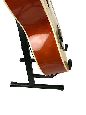 RayGar Guitar Floor Stand Holder A Frame Universal Fits Acoustic Electric Bass 5