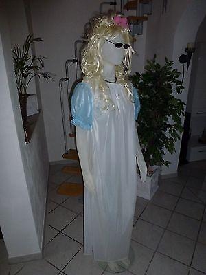 Neu Ultra Soft Pvc Nachthemd Pyjama Kleid Nightdress  L-Xxl  3Xl-4Xl 5