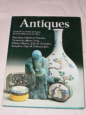 3 ANTIQUE Books-heirloom-John Bly.on a budget-Curtis & F DAVIS,SAGER,BLAKEMORE e 2