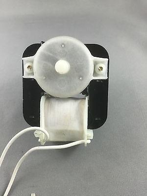 Replacement Daewoo Nec Fridge Condenser Fan Motor 3015909800 Fr358 Fr405 Osm-13B 3