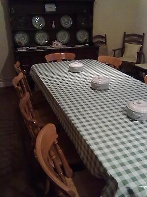 Holiday cottage Norfolk, sleeps 10, wifi, log burner,4 bedrooms,pets welcome 5