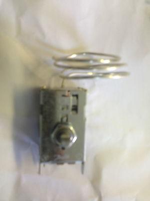 Genuine Westinghouse Refrigerator Rj663V  Rs662  Rs662T Thermostat 1439075 3