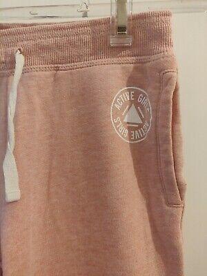 pantaloni tuta kiabi rosa bambina 10 anni 2