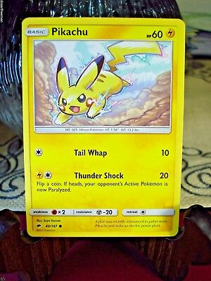 🌟PIKACHU MASTERPIECE COLLECTION🌟 Detective Pokemon 11 Card Set + 2 Holos EEVEE 8
