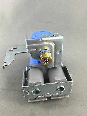 Samsung Refrigerator Water Inlet Valve Da74-40149C Sr615, Srs614, Srs616Dhss 6
