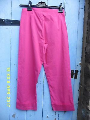 VINTAGE Girls Trouser/Capri 156Cm Age14 TODAY Cotton Excellent  Cond & Quality 2