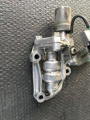 Will also fit B16 /& GsR HONDA CIVIC VTEC D16Z6 SOLENOID 92-95 Ex single cam