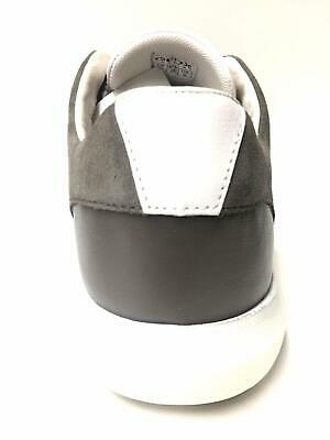 SCARPE SNEAKERS UOMO Geox Nexside U927Ga 00022 C9002 Pelle
