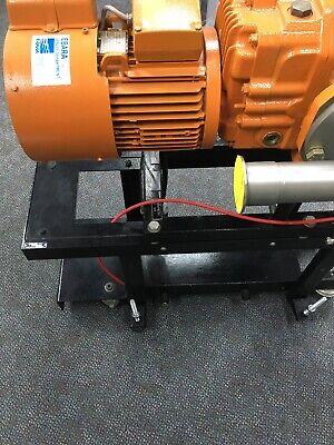 CIT-ALCATEL RSV250 For Alcatel 113 Fomblin Y25/5 ?, W/ BBC HEUCST 90 S2 AWD-1-14 8