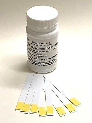ACUSTRIP 711254 Transmission Fluid Test for Glycol Contamination  ATF Qty 50 2