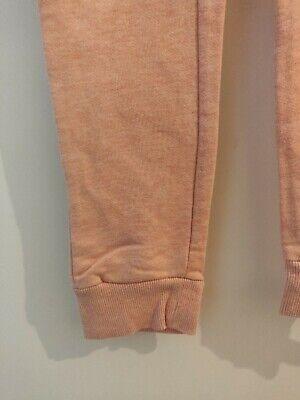 pantaloni tuta kiabi rosa bambina 10 anni 4