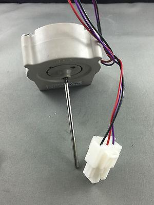 Genuine LG Fridge Evaporator Fan Motor GC-L207BVKV GC-L207WSRA GC-L207ENSL 4