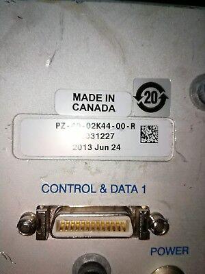 Teledyne Dalsa PZ-40-02K44-00-R 7