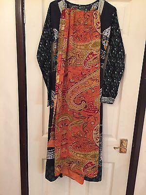 Ayesha Somaya 3 Piece Suit 6