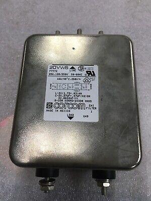 Cordon ENI Filter C9724 20-1368 20VW6 F7772 AWD-D-1-0-019 2