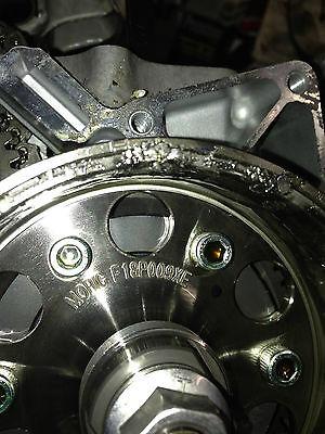 YAMAHA YFZ450R YFZ450X TOTAL Engine Motor Rebuild YFZ450 Specialist  -Parts&Labor