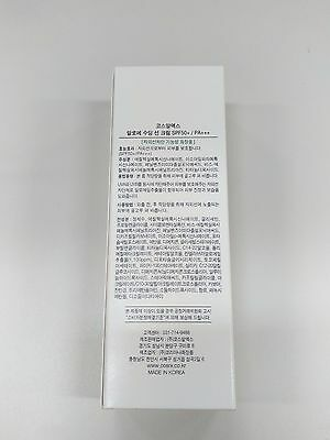 [Cosrx] Aloe Soothing Sun Cream SPF50 PA+++ 50ml 4