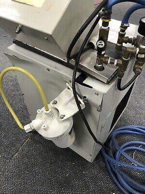 Tegal 901e 903e Circulating System Precision Scientific Chiller AWD-D-2-10-008 8