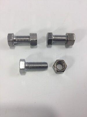"3-1//2/"" Reusable Copper Header Collector Exhaust Gaskets /& Bolt Kit 2 Pair"