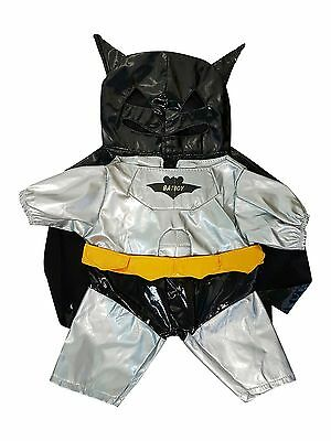 Batboy Clothing Outfit by Stufflers – Will fit on a Build a bear