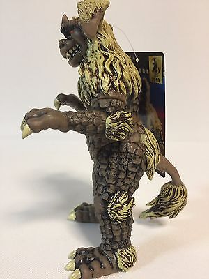 Bandai Godzilla King Caesar Movie Monster Ex Series Action Figure