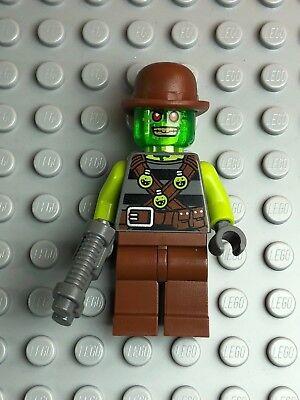 Lego Figur Zubehör Ninjago Säbel Hellgrün 2 Stück 567 #